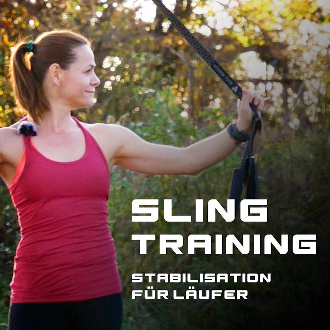 Stabitraining mit dem Sling Trainer